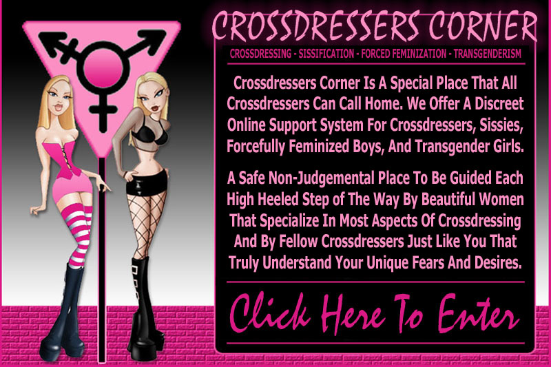 crossdresser breasts pics